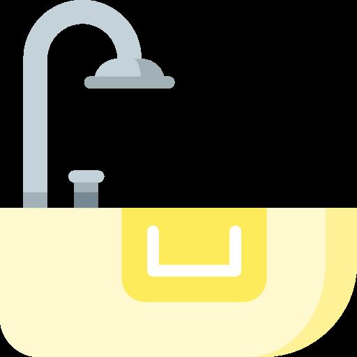 Hygienic, Medical, Bathroom Icon