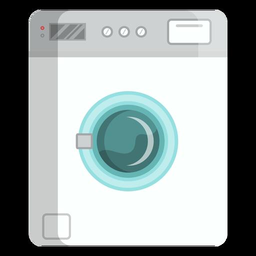 Washing Machine Bath Icon
