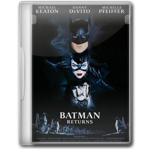 Batman, Returns Icon