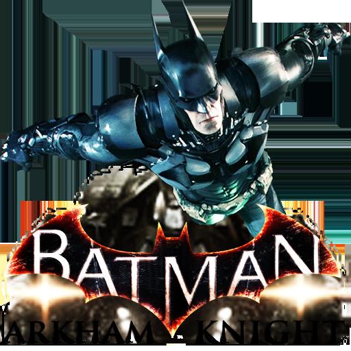 Batman Arkham Knight Icon Related Keywords Suggestions