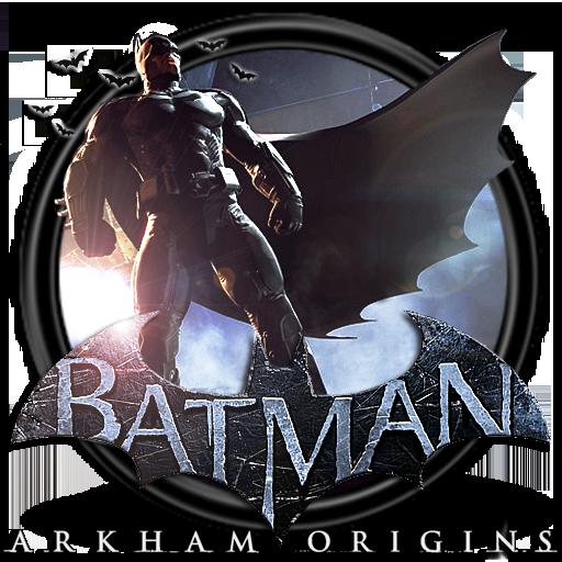 Batman Arkham Origins Png Transparent Batman Arkham Origins