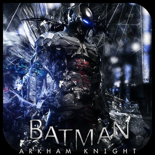 Image Result For Batman Arkham Knight Folder Icon The Dark Knight