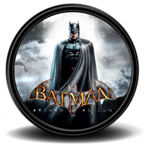 Batman Arkham Asylum Icon Related Keywords Suggestions