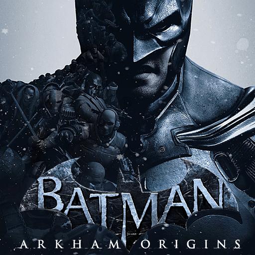 Wishlist Preview Of Batman Arkham Origins Al Hendra