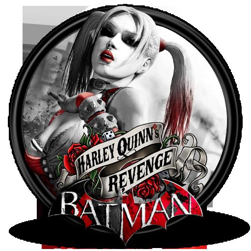 Arkham City Harley Quinn Revenge Harley Quinn