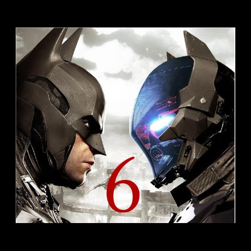 Batmanarkham Knight Genesis