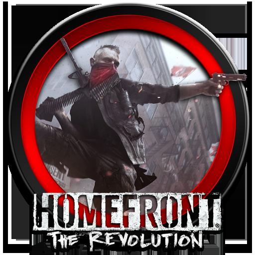 Buy Homefront The Revolution