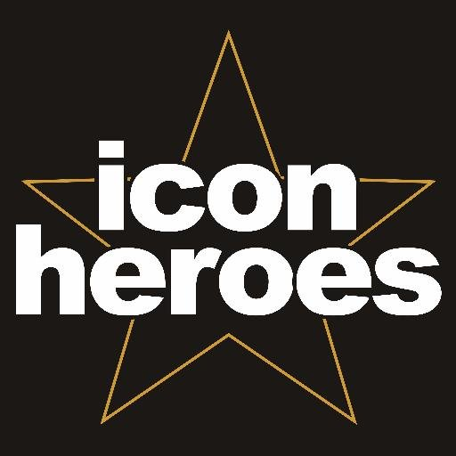Icon Heroes On Twitter So Many