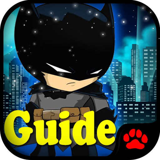 Guide For Batman Arkham Origins Appstore For Android