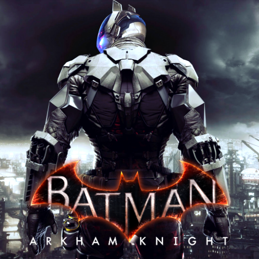 Batman Arkham Knight Icon Related Keywords Suggestions