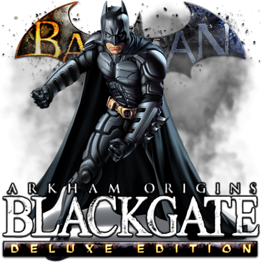 Jual Batman Arkham Origins Blackgate