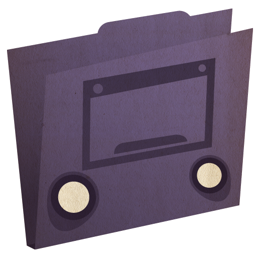 Cool Folder Icons Images
