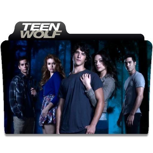 Teen Titans Folder Icon Images