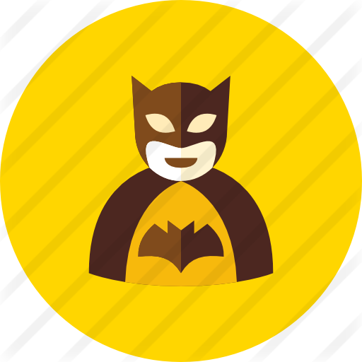 Free Batman Icon Download Batman Icon