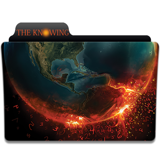 The Knowing Folder Icons Folder Icon, Png Format