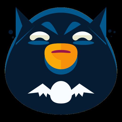 Batman Icon Free Of Free Flat Icons