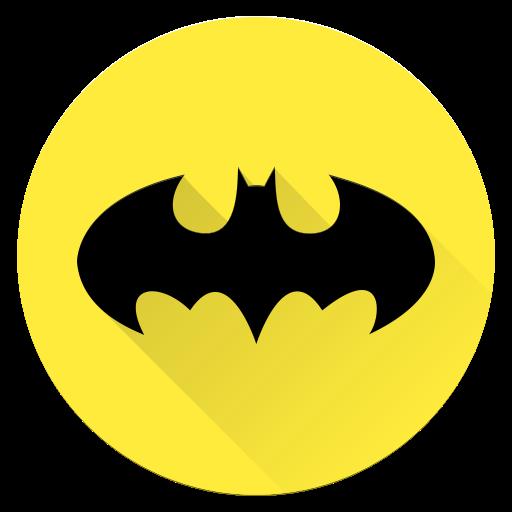 Man, Bat, Batman, Hero, Superhero, Super, Saver Icon