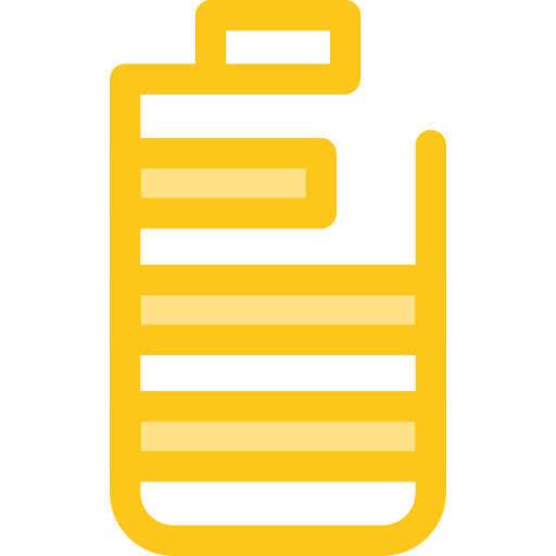 Battery Ui Png Icon