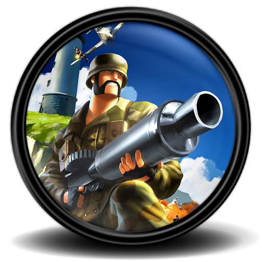 Battlefield Heroes New Icon Mega Games Pack Iconset Exhumed