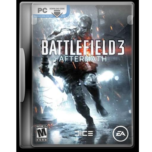 Battlefield Aftermath Icon