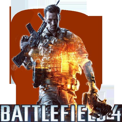 Battlefield Logo Png