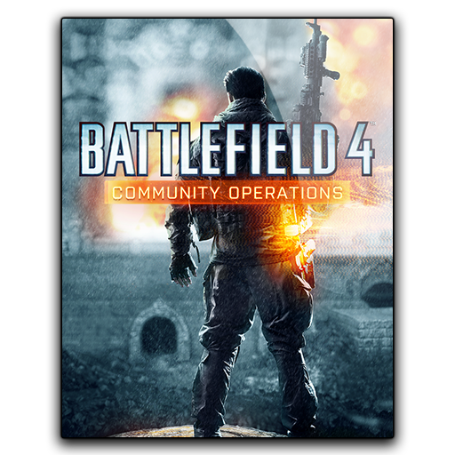 Icon Battlefield Community Operations