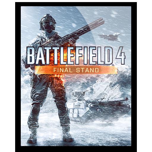 Icon Battlefield Final Stand