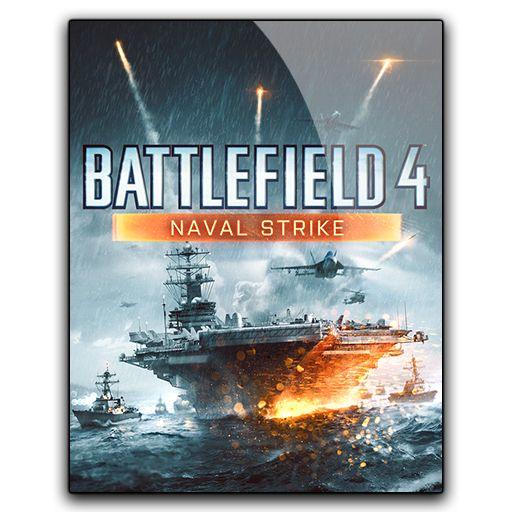 Icon Battlefield Naval Strike