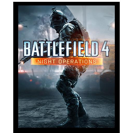 Icon Battlefield Night Operations