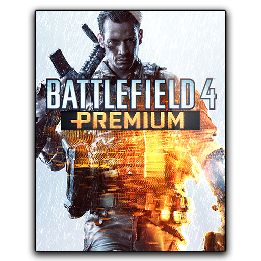 Icon Battlefield