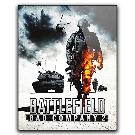 Icon Battlefield Bad Company