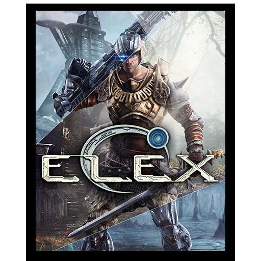 Icon Elex