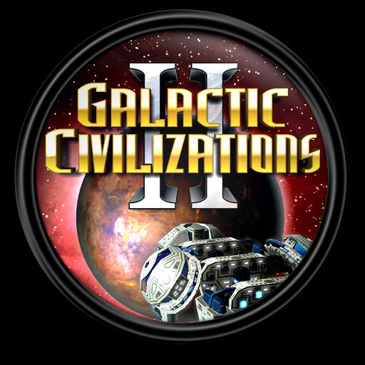 Galactic Civilizations Icon