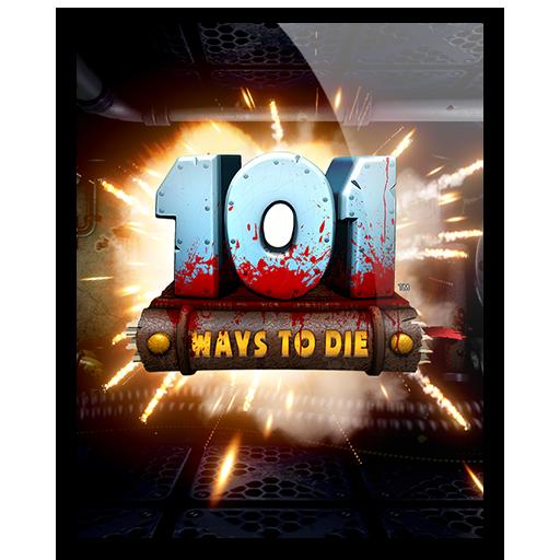 Icon Ways To Die