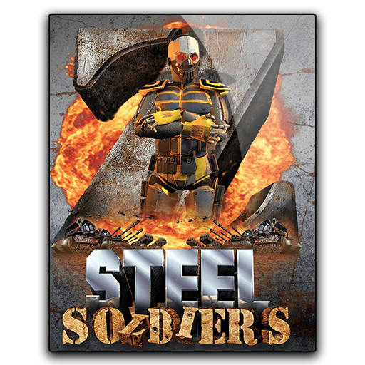 Icon Z Steel Soldiers