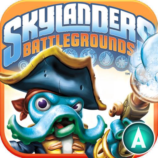 Skylanders Battlegrounds Games Pocket Gamer