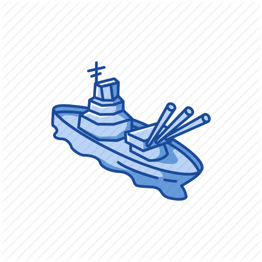 Battleship, Boardgames, Games, Guessing Game, Monopoly, Ship Icon