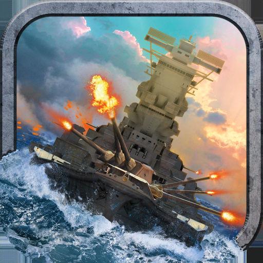 World War Battleship