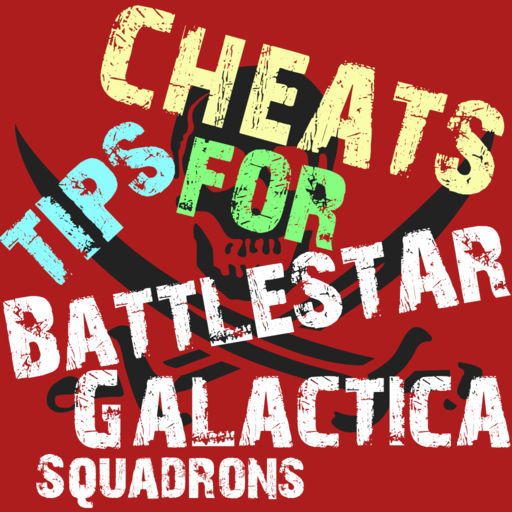 Cheats Tips For Battlestar Galactica Squadrons