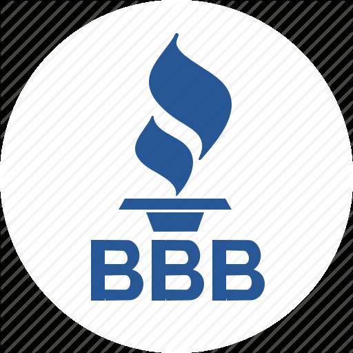 Bbb, Better, Bureau, Business, Payment Icon