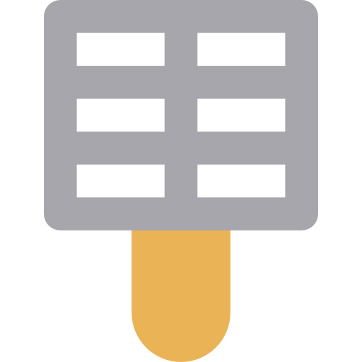 Bbq, Summertime, Cooking Equipment Icon