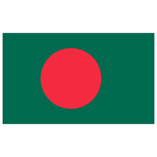 Bd Bangladesh Flag Icon