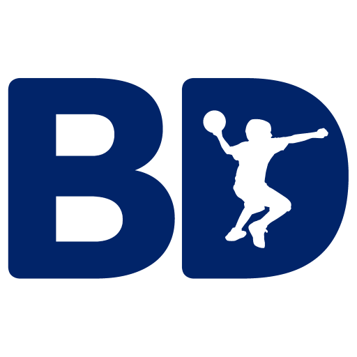 Bd Siteicon Blue Barwon Dodgeball Association