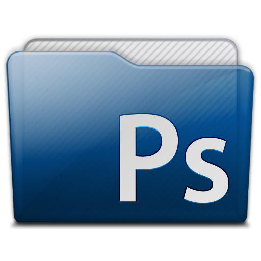 Folder Adobe Photoshop Icon Free Download As Png And Formats