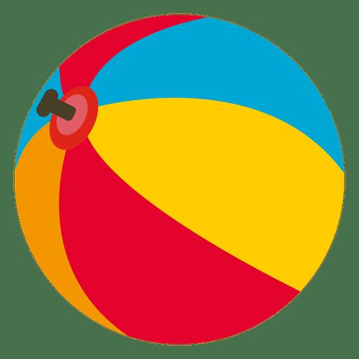 Beachball Icon