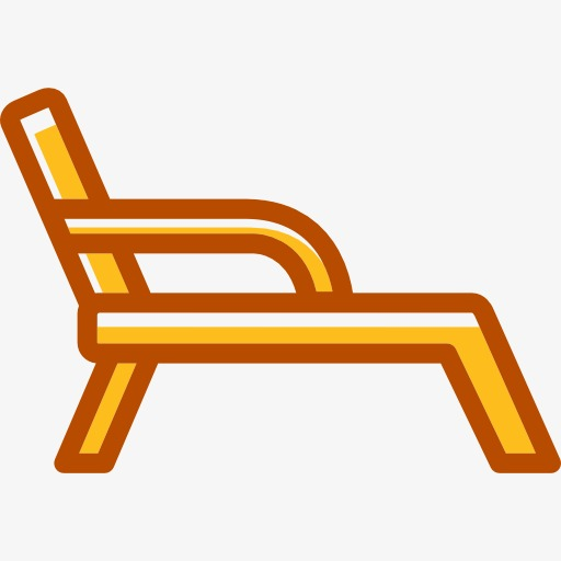 Chair, Beach Material, Stool Png And For Free Download