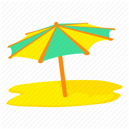 Summer Umbrella Find Your World