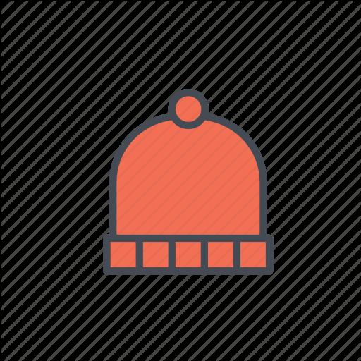 Beanie, Cap, Fashion, Hat, Headgear Icon