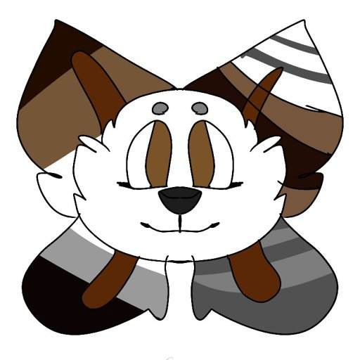Coco Bean Icon Official Kittydog Amino Amino