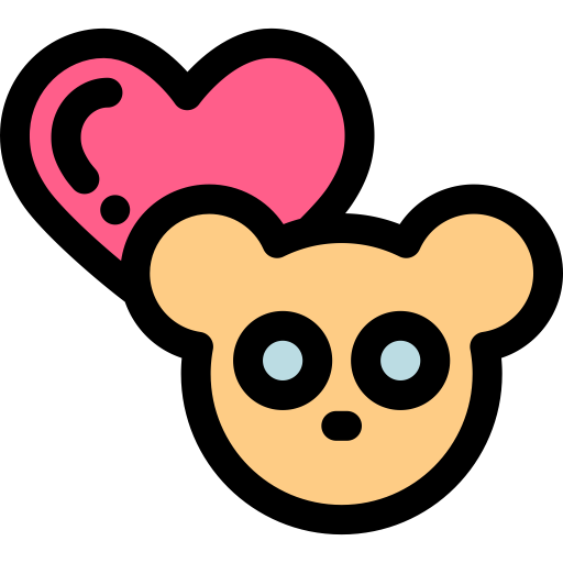 Bear Ears Icons, Download Free Png And Vector Icons, Unlimited